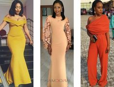 Not Everyday Asoebi Stay Chic And In Style! Aso Ebi Dresses, Engagement Dresses, Classy Chic, Dress Codes, African Fashion, Formal Dresses, Dresses 2016, Dress Outfits, Cool Style