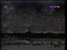 Invasão Corinthiana no Maracanã em 1976 na voz de Osmar Santos. #Futebol   #Corinthianspassion  #Brasil