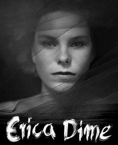 Erica Dime https://www.facebook.com/ericadimemusic/