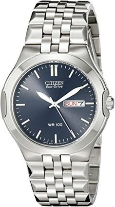 Citizen Men's BM8400-50L Stainless Steel Eco-Drive Watch Citizen http://www.amazon.com/dp/B000ZPJDX0/ref=cm_sw_r_pi_dp_kmW5vb1YCES8J