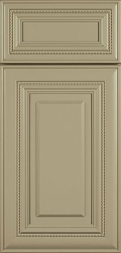 #OmegaVanityMakeover Omega Vanity Makeover Cabinet Door Styles Gallery -Mandalay.  Custom Cabinetry -  OmegaCabinetry.com