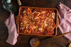 Parmigiana Dishes  --  from chicken to eggplant to even cauliflower, the basic recipe is all the same.