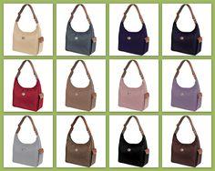 LE PLIAGE Hobo bag by Longchamp