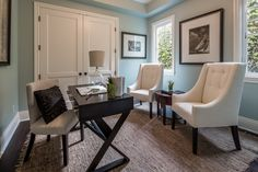 Home Staging - Pacific Palisades, CA by MarshallDesignGroup.com