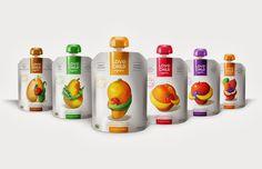 Les purées Love Child Organics / nvlle alternative santé pour bébé!