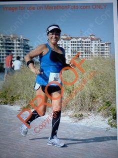 Half Marathon Allstate at Miami Beach 2013