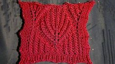 Ravelry: Project Gallery for Kalila Mystery pattern by Vera Sanon