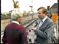 Why the could not be re engined by a UK shipyard Diesel, Engineering, Youtube, Diesel Fuel, Technology, Youtubers, Youtube Movies
