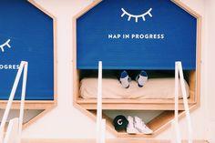 Mattress Testers, Casper's Mobile Showroom Wants Your Zzzz's - http://www.psfk.com/2015/09/caspes-mattress-retailer-casper-mobile-showroom-napmobile.html