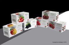 Herbaria (tea product line) 2014