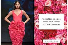 24 Books That Perfectly Match New York Fashion Week Looks Buzzfeed Books, Haute Couture Fashion, Pretty Cool, New York Fashion, Fashion Show, Formal Dresses, Reading Challenge, Clothes, Collection