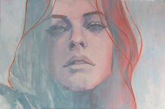 Phil Noto | Upcoming Exhibitions | Stranger Factory