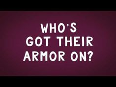 the armour of god ! boot camp !! best bible skit 2013 !! vbs malayalam church manchester - YouTube
