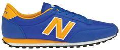 Klasyczne buty New Balance U410NRY niebieskie, newbalancesklep.pl