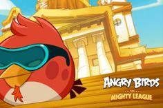 Angry Birds viene con un soundtrack más prendido que nunca