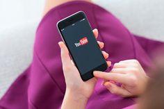Agora vai? YouTube pode virar rede social com linha do tempo, posts e fotos - http://www.showmetech.com.br/youtube-rede-social-backstage/
