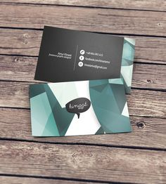 Creative and Intriguing Business Cards