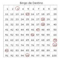 This site has some really cool Spanish teaching activities that I am so going to use this year! Especially this bingo de destino game!