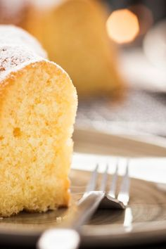 Juicy sand cake like grandma - Kuchen - cake recipes Sand Cake, Baby Food Recipes, Cake Recipes, Low Fat Cake, Chocolate Cake From Scratch, Different Cakes, Round Cake Pans, Cake Ingredients, Food Cakes