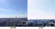 """When I post iPhone images on Instagram and Facebook I am often asked which apps I used to process them. So here arefour """"before and after"""" examples that explain which apps I use most often, and how I got from the original iPhone image to the final result in each case.  APPS USED: VSCOcam, Anticrop With this image I wanted to use the idea of negative space, and the contrast between the white of the table and the colours of the peach and the plate. The table wasn't all that big, but I had a…"""