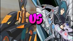 The King of Games Tournament II: Crow vs Zane (Match Crow, King, Games, Videos, Anime, Raven, Crows, Gaming, Cartoon Movies