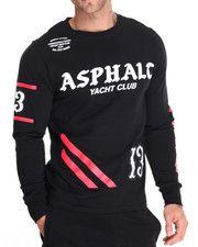 Asphalt Yacht Club - All Out Kings L/S Tee