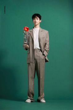 "for Look 2020 Photos from naver"" Asian Actors, Korean Actors, Korean Celebrities, Celebs, Actors Birthday, Boy Models, Asian Boys, Handsome Boys, Kdrama"