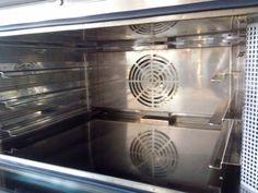 Come pulire il forno da cucina