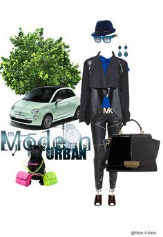 #Urban #Style #Outfit
