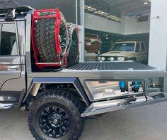 Custom Flatbed, Custom Truck Beds, Custom Truck Flatbeds, Toyota Hilux, Toyota Tundra, Mini Trucks, Cool Trucks, Custom Ute Trays, Flatbed Truck Beds