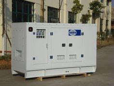 Event Generators & Mains Power Distribution