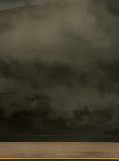 Christopher Saunders, Whitenoise no. 1, 2008