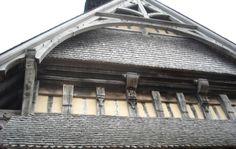 musée, jardin et ferme à visiter au Pays du camembert Gardens, Normandie, Farm Gate