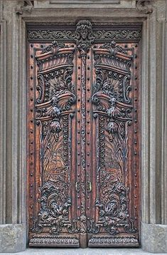 The Doors Of Perception - Rio Brazil. If the doors of perception were cleansed, the world would appear as it is, Infinite.