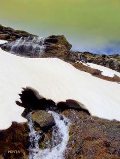Chorreras Negras.Pepita Estevez Sierra Nevada, Water, Outdoor, Trekking, Waterfalls, Gripe Water, Outdoors, Outdoor Games, The Great Outdoors