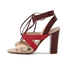 Sandal Spring Summer 2016, Womens Fashion, Sunshine, Collection, Shoes, Fashion Styles, Sandals, Shoes Online, Ladies Shoes