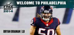 Philadelphia Eagles Bryan Braman Jerseys cheap