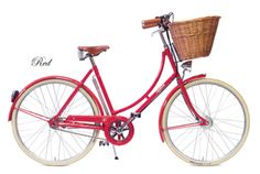 bicicleta_pashley_ britannia_vermelha_red_senhora_vintage_clássica_pasteleira_go_by_bike_1