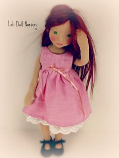 Lali Doll Nursery