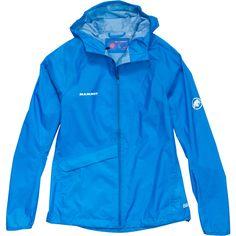 Mammut MTR 201 Rainspeed Jacket - Women's | Backcountry.com