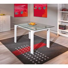 glas esstisch zum ausziehen website abbild oder eaefcabdcaf white dining table table and chairs