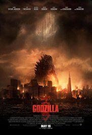 Godzilla (2014) - IMDb