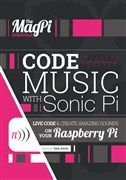 Essentials - Code Music with Sonic Pi — The MagPi magazine Learn Programming, Computer Programming, Computer Science, Diy Generator, Homemade Generator, Arduino, Raspberry Pi Programming, Multimedia Technology, Raspberry Pi Projects