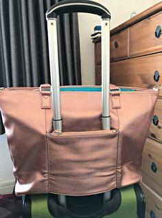06d3ed1527f6 Organiser Handbags - Win A Mia Tui Jennie Travel Bag