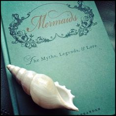 """Sea Witch:  #Sea #Witch ~ """"Mermaids: The Myths, Legends, & Lore."""""""