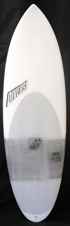 Diverse Surf Equipment Store - 5'8 x 19 3/4 x 2 5/16 = 27L Dynocore Racing Mullet by Diverse, $1,050 (http://diversesurf.mybigcommerce.com/58-x-19-3-4-x-2-5-16-27l-dynocore-racing-mullet-by-diverse/)
