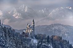 1689518, free pictures neuschwanstein castle