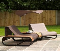 Luxury outdoor furniture by Visionnaire | 户外 | Pinterest