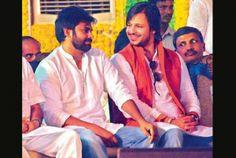 Pawan Kalyan Is My Brother Says Vivek Oberoi - పవన్ పై పరిటాల రవి కపట ప్రేమ