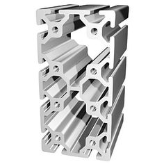 80/20 40 SERIES 40-8016 80mm X 160mm T-SLOTTED EXTRUSION x 610mm by 80/20 Inc. $86.17. 80/20 40 SERIES 80mm X 160mm T-SLOTTED ALUMINUM EXTRUSION. This adjustable, modular framing material, assembled with simple hand tools, is a perfect solution for custom machine frames, guarding, enclosures, displays, workstations, prototyping, and beyond.